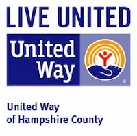 United Way Hampton County Logo